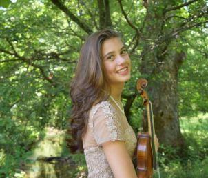 Cammi Bio Picture La Musica