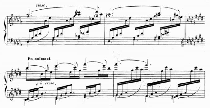 D-flat minor